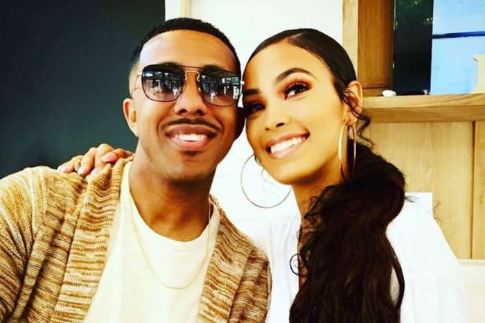 Marques Houston Speaks After Being Accused Of Dating His Teen Fiance Before She Was 18