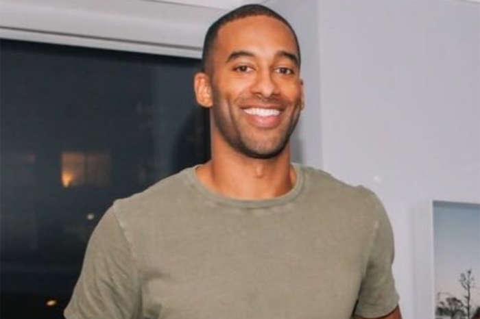 Matt James Makes History As The First Black 'Bachelor' Amid A Demand For Racial Diversity!