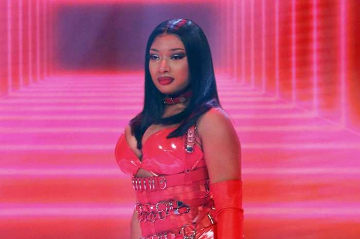 Megan Thee Stallion Reveals She Is In A Relationship - 'I Got A Man And He Is So Fine!'