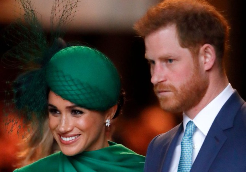 Meghan Markle Is Ready For The COVID-19 Pandemic To End So She And Prince Harry Can Do This