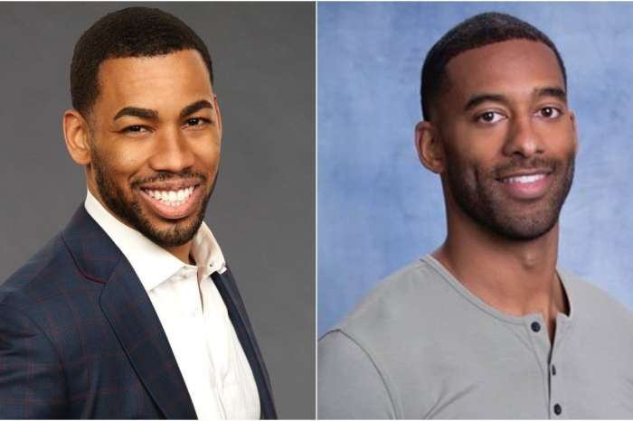 Mike Johnson Congratulates Matt James On Landing First Black Bachelor Gig -- Tells Fans Not To Feel Sorry For Him