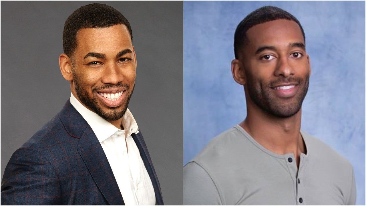 The Bachelor Casts Matt James as Its First Black Male Lead
