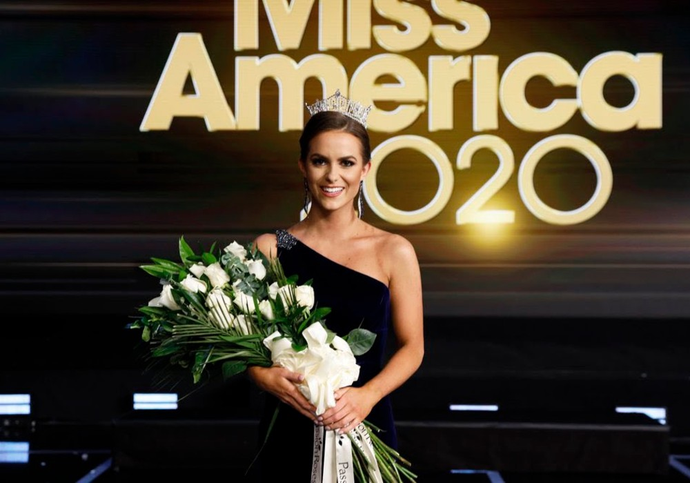 Miss America 2020 Camille Schrier Will Hold Title For Two Years Due To COVID-19 Pandemic