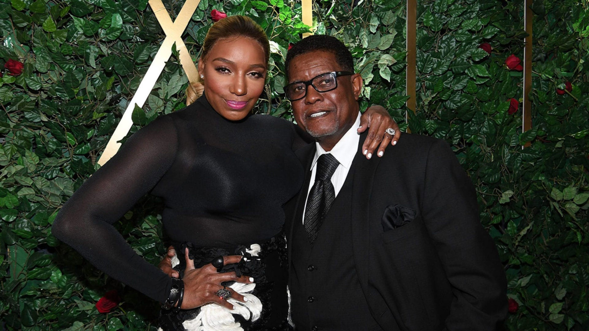 NeNe Leakes Makes Fans Excited With Amazing Videos Featuring Gregg Leakes For Their 23rd Anniversary