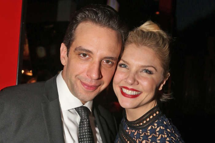 Nick Cordero's Wife Amanda Kloots Says That Nick Got Stem Cell Treatment In His Lungs