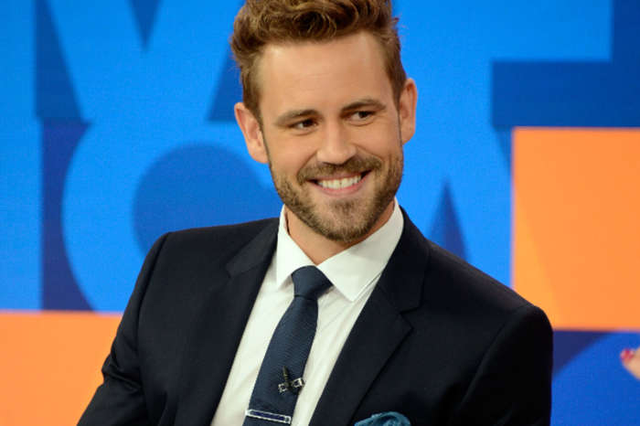 Nick Viall Responds To Body-Shamers On IG - Admits That He Was 'Bothered' By The Criticism