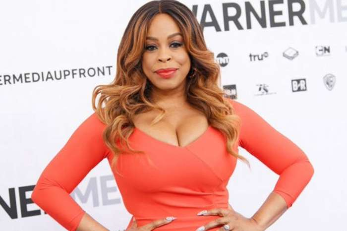 Niecy Nash Admits She Was A 'Wreck' After Police Pulled Tasers On Her Son Due To A 'Rolling Stop'