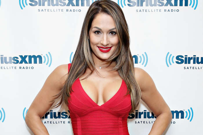 Nikki Bella Shares A Happy Birthday Message For Artem Chigvintsev