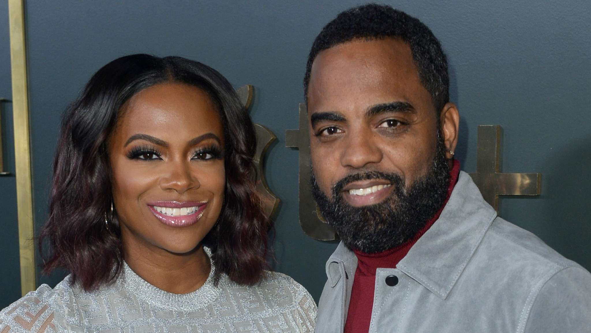Kandi Burruss Tells Her Fans That Todd Tucker Started A Voting Initiative