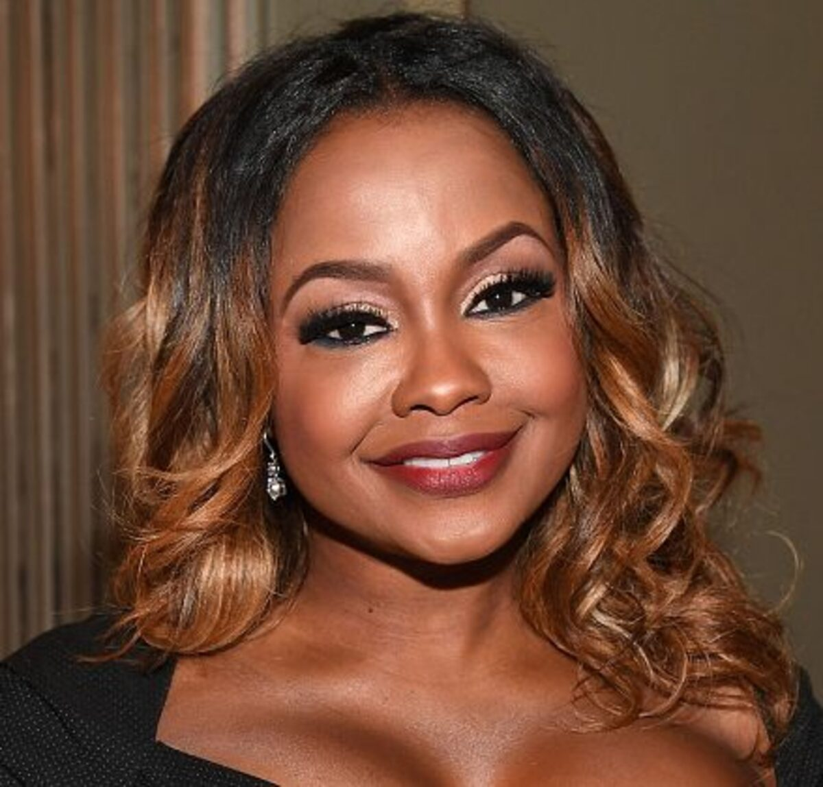 Phaedra Parks Is Proud Of Her Friend Who Ensured Justice For People