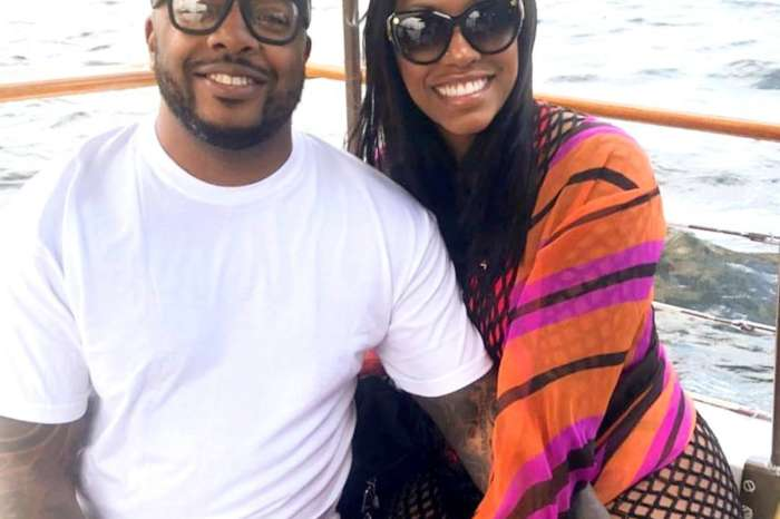 Porsha Williams Praises Dennis McKinley For His Support Offered To Protesters