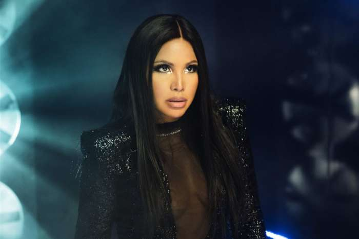 Toni Braxton Makes Fans Happy With This Video In Which She Looks Like A Teenager - Watch It Here
