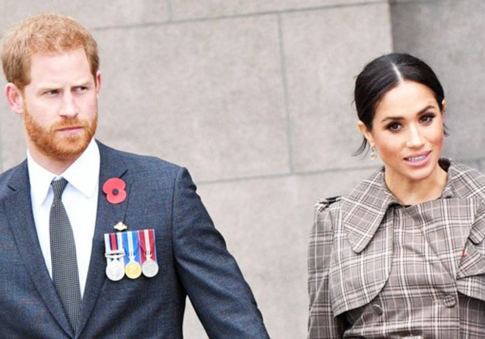 Prince Harry & Meghan Markle Are Working Behind The Scenes To Stop Online Hate Speech