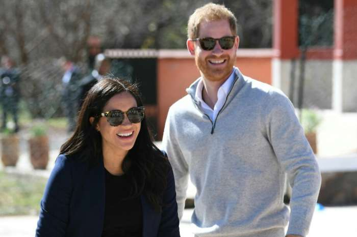 Prince Harry & Meghan Markle Secretly Visit Los Angeles Charity To Advocate For This Issue That Could Be Part Of Their New Archewell Foundation