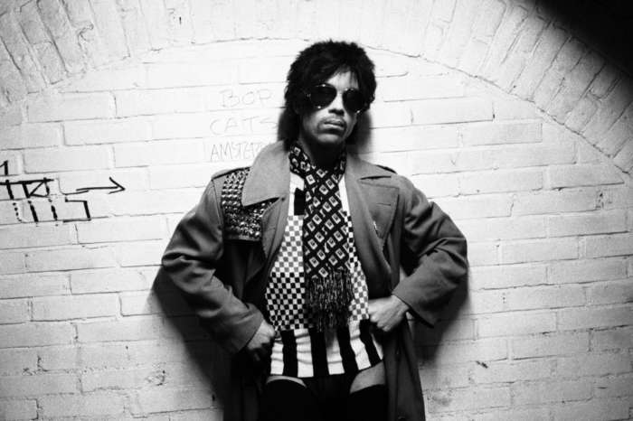 Prince's Estate Releases Handwritten Note On 'Intolerance' On What Would've Been His 62nd Birthday