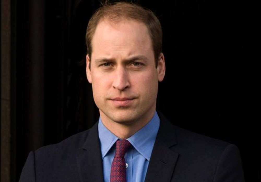 Prince William Has Been Secretly Volunteering For UK Crisis Help Line During COVID-19 Pandemic