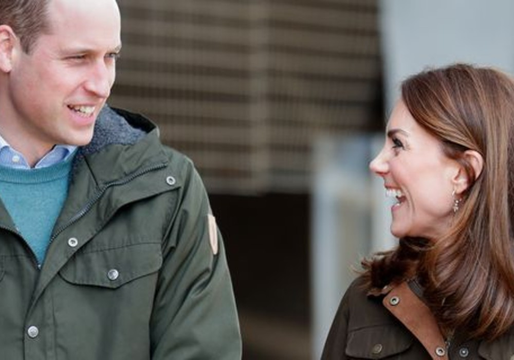 Prince William & Kate Middleton Are Making Public Appearances Again After COVID-19 Lockdown - Where Did They Choose To Go First?