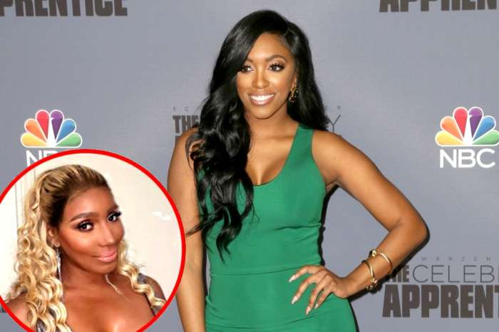 NeNe Leakes Wishes Her BFF, Porsha Williams A Happy Birthday
