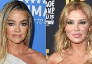 RHOBH - Brandi Glanville Tells All About Her Alleged Affair With Denise Richards