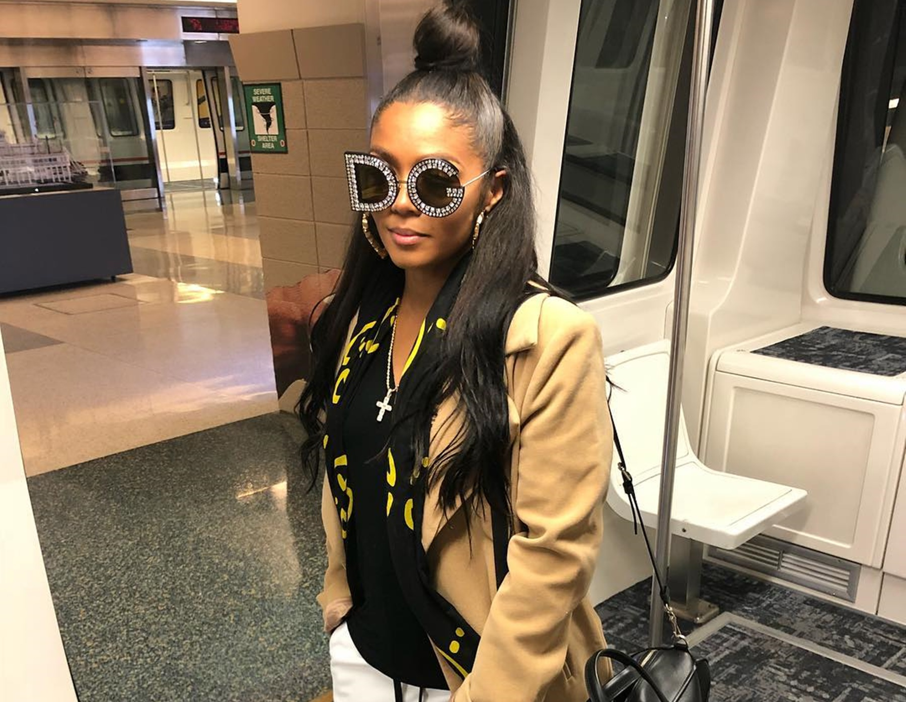 Rasheeda Frost Is Supporting One Of Her Friends' Businesses, And Fans Love How She Is Here For Others