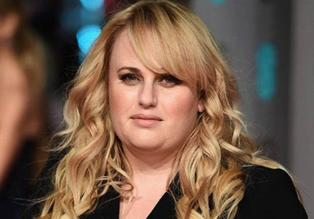 Rebel Wilson Is Slimming Down During Her 'Year Of Health' And This Is How She's Getting Such Amazing Results