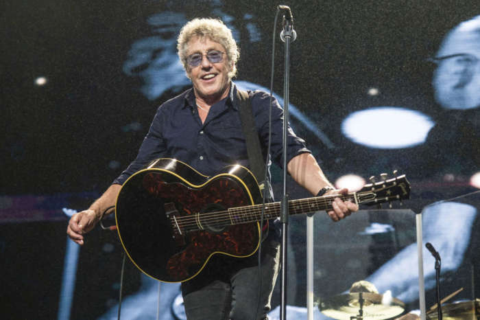 The Who's Roger Daltrey Shares The One Thing He Hates About Fame