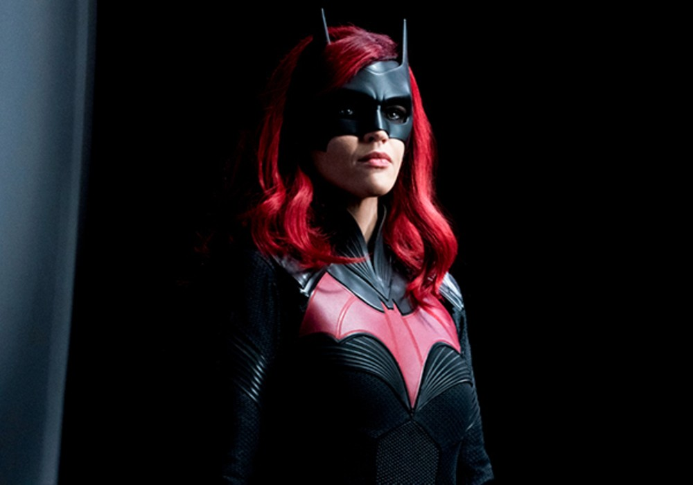 Ruby Rose Won't Be Recast In Batwoman, As Show Plans To Introduce New Character
