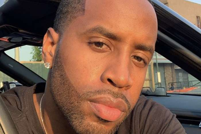Safaree Has An Important Announcement For Fans - See His Video