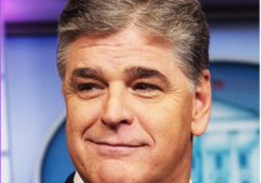 Sean Hannity Has Been Secretly Dating This Fox News Host For Years, Claims Insider