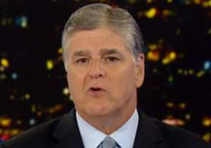 Sean Hannity Secretly Divorced His Wife Of More Than 20 Years