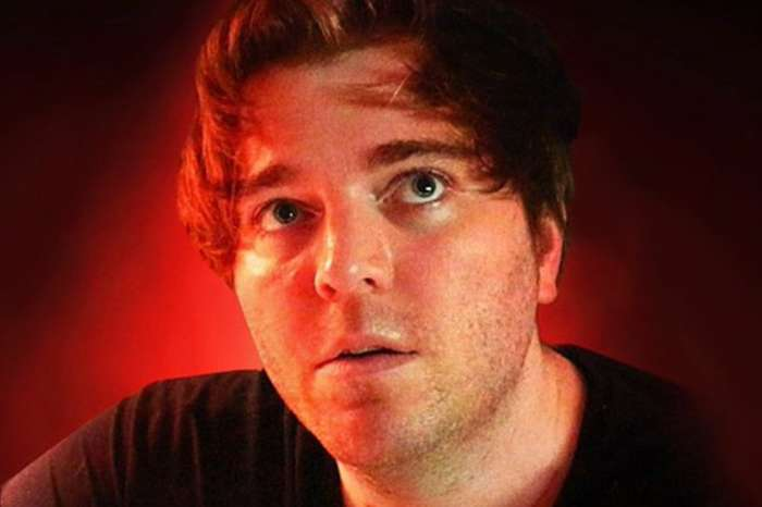 Shane Dawson Under Fire For Resurfaced Video Clip That Includes An Underage Willow Smith