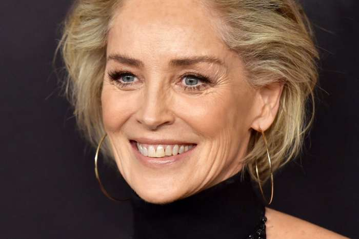 Sharon Stone Reveals The Time She Was Struck By Lightning