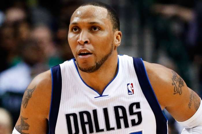 Ex-NBA Player Shawn Marion Doubts Player Protesting During The Season's Beginning Will Do Anything