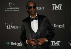 Snoop Dogg Will Heading To The Ballot Box For The First Time This November
