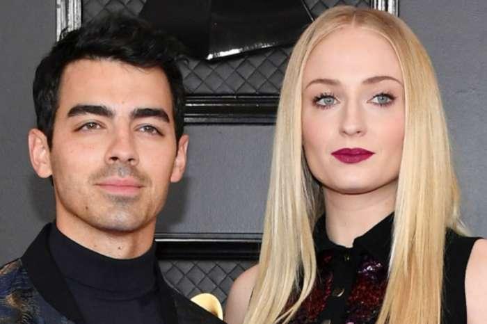 Sophie Turner & Joe Jonas Set To Star In A Special Coronavirus Remake Of This Beloved 1980s Film