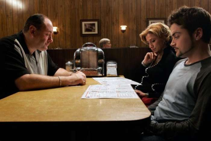 The Sopranos Creator Accidentally Reveals What Really Happened To Tony In The Iconic (And Often Debated) Final Scene Of The Series