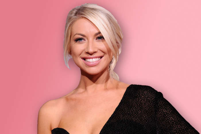 Stassi Schroeder And Beau Clark Expecting Their Baby In January 2021