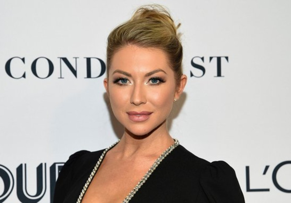 Stassi Schroeder Dropped By Publicist And PR Firm Just Before She Was Fired From Vanderpump Rules