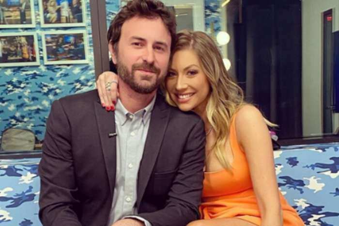 Stassi Schroeder Is Expecting Her First Child With Beau Clark After Getting Fired From Vanderpump Rules