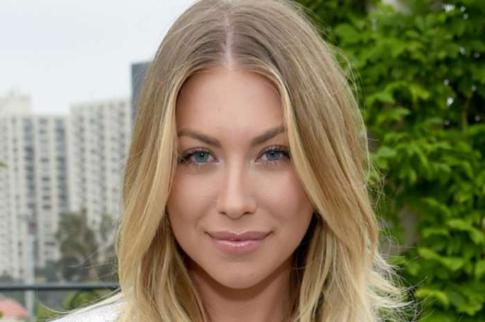 Stassi Schroeder Is 'Surprised And Upset' That Bravo Fired Her From Vanderpump Rules