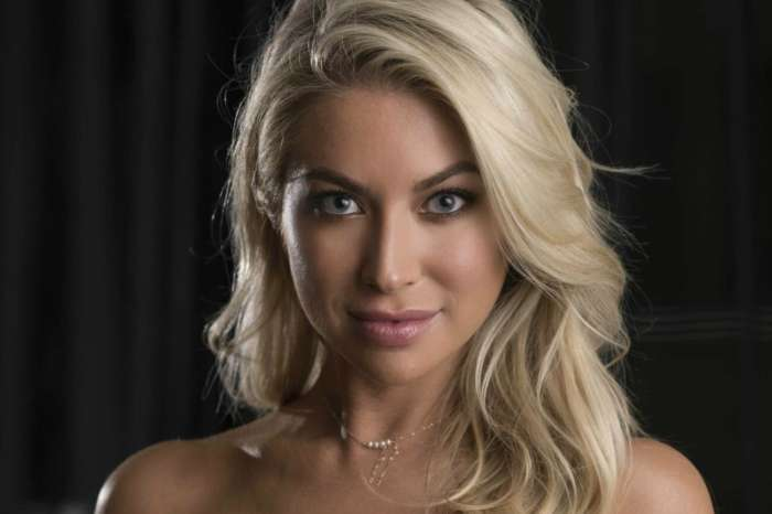 After Stassi Schroeder's Podcast Vanished Fans Ask Whether It Was Dropped By Streaming Services Or Deleted By Herself