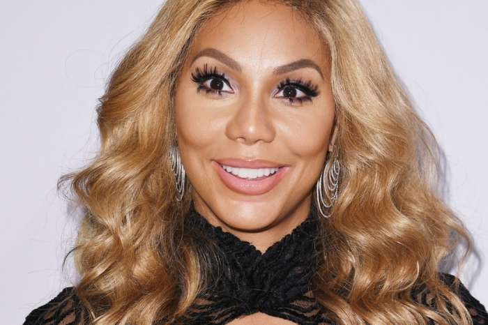 Tamar Braxton's Friend Speaks About Her Relationships With BF David Adefeso And Ex Vincent Herbert