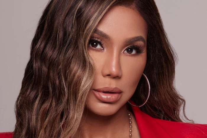 Tamar Braxton's Fans Are Completely In Love With Her New Hair-Related Show