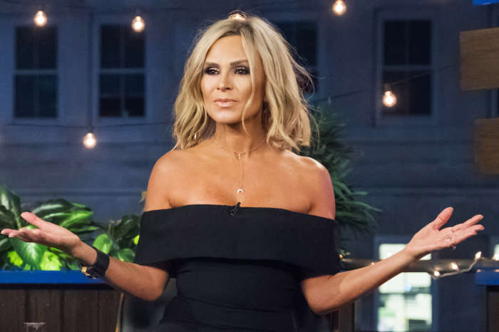 Tamra Judge Says She'd Love To Be On 'RHONY' Now That She Left 'RHOC' - Here's Why!
