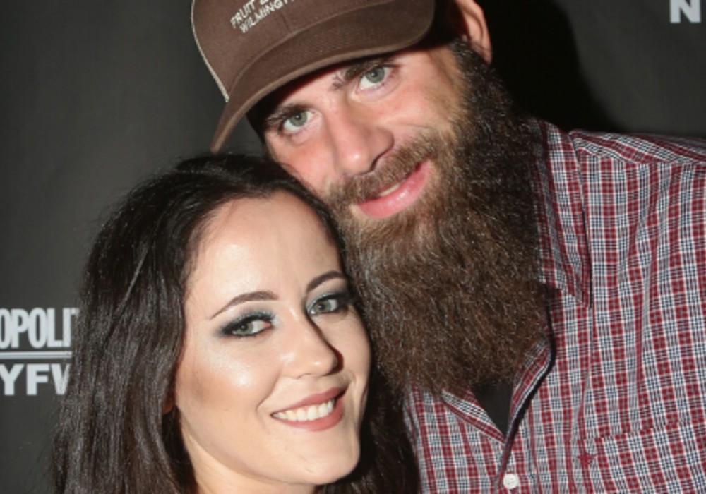 Teen Mom Alum Jenelle Evans Promises She Is Done With David Eason After His Arrest For Assault