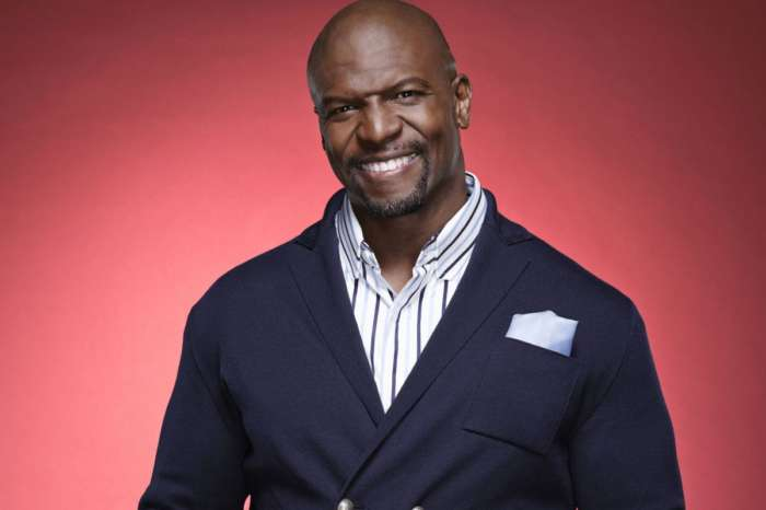 Terry Crews Says That Brooklyn Nine Nine Is Getting An Overhaul Following BLM Protests