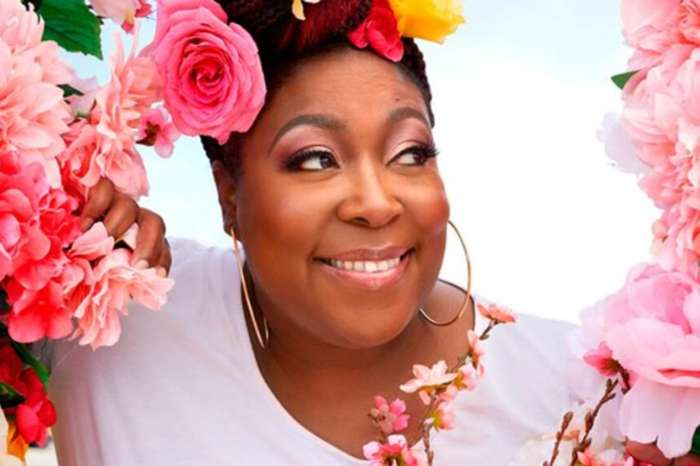The Real's Loni Love Opens Up About The Time A White Cop Arrested Her Over A Soda