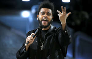 The Weeknd Announces Half-A-Million Dollars In Support Of Black Rights Organizations