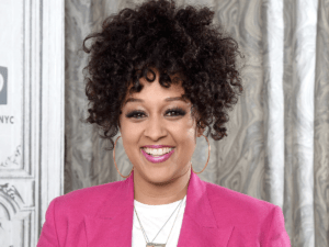 Tia Mowry Opens Up About Growing Up Biracial And Reveals Instances When Her Father Enjoyed White Privilege