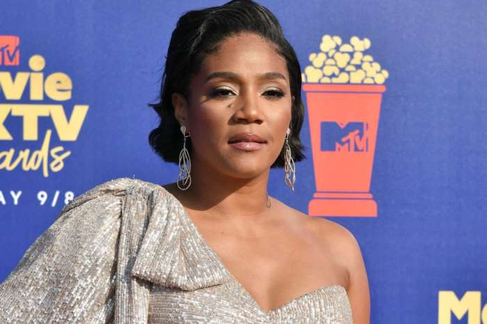 Tiffany Haddish Recalls Watching Her Friends Get Murdered By The Police When She Was 13